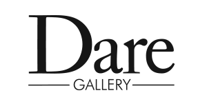 Dare Gallery mobile app using augmented reality