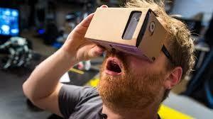 google cardboard developers
